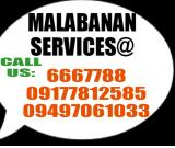 Malabanan Excavation Plumbing Services 09177812585