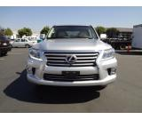 Selling Lexus Lx 570 Suv 2013 USED Good Condition Gulf spec