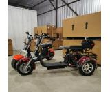 For Sale Electric scooter citycoco 3000W motor with 20ah battery