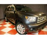 Selling my 2011 Toyota Sequoia $15000