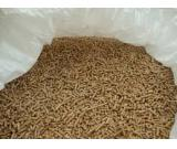 Pine Spruce and Din+ Wood Pellets for sale at affordable price