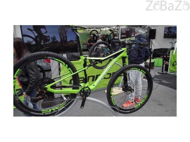 8c06f06588a 2017 CANNONDALE SCALPEL-SI TEAM - Free classifieds, free ads ...