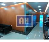 8 Fully Furnished Office Space for rent in Al Sadd