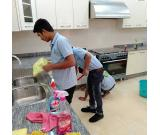 AL SAHABA CLEANING SERVICES