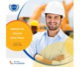 (OFFER) NEBOSH IGC + IOSH MS + SAFETY OFFICER