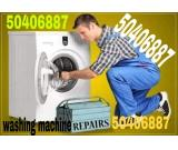 washing machine repair call 50406887