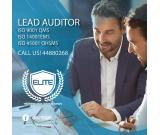 ISO LEAD AUDITOR