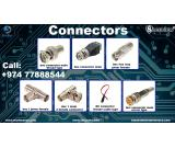 Connectors(secuview)