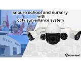 Cctv Projects in Qatar