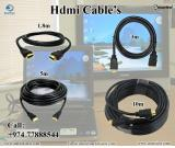 All Hdmi Cables