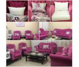 sofa set 3 in 1