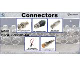 Connectors in Qatar