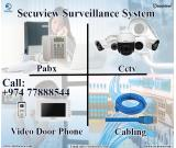 Secuview Surveillance System