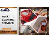 Wall Scanning Services