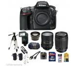 Brand New Nikon 36.3MP digital SLR camera D800E