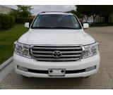 Used  Toyota Land Cruiser V8 2010 Available for sale.