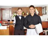 Chef waiter bartender required to live and work in US