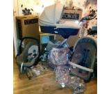 Brand new 2014 Stokke Xplory V4 Complete Baby Stroller We are German Supplier and Germany