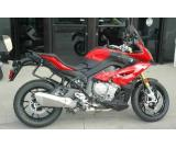 2016 BMW S 1000 XR RACING RED
