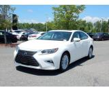 FOR SALE MY 2017 LEXUS ES 350 Full Option