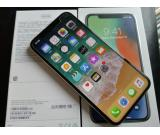 Apple iPhone X 64GB = 400 EUR ,Apple iPhone X 256GB = 450 EUR ,Samsung Galaxy S9/S9+ 64GB  400 EUR