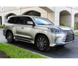 2018 Lexus LX 570 for sale by GCE