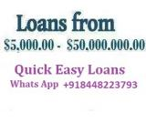 Quick Credit Finance services