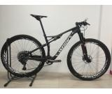 2016 Specialized S works Epic Eagle XX1 1x12 Carbon Wheels