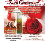 ZAKTI CONSULTANCY EXTREME ATTRACTION OIL WITH BULUH PERINDU ROOT