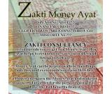 MONEY AYAT