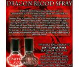 DRAGON BLOOD SPRAY