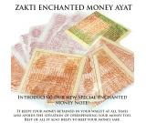 ENCHANTED MONEY AYART