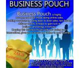 BUSINESS POUCH