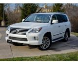 For Sale 2015 Lexus LX 570 SUV