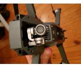 Dji mavic pro fly more combo with complete accessories