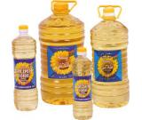 – Refined & crude sunflower oil