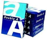 Premium Quality Double A Copy Paper A4 80GSM
