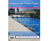 Pattaya Pratumnak New 79 Room Project