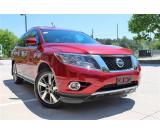 Selling My 2013 nissan-pathfinder $17,500 usd==