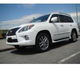looking to sell my 2014 lexus lx570