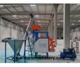 Vertical Filling & Packing Machinery