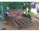 Mobile Block Laying Machine For Sale