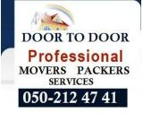 Professional house furntture movers and packers Service 050,2124741 dubai