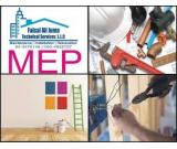 MEP Maintenance Services Available & Annual Maintenance Contract 043575148