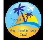 Welcome To Just Travel & Tours Dubai – Best Holiday Destination!