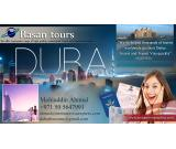 Dubai Tourist Visa & Packages
