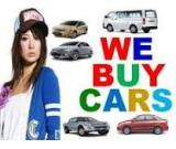 WE BUY CARS-050 85 90 575,USED JUNK SCRAP ACCIDENT DAMAGE SALVAGE BARN ALL MODEL