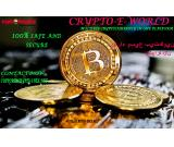 MULTIPLE CRYPTOCURRENCY IN ONE PLATFORM