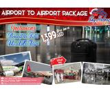 SKY HORMOZ TRAVELS YULETIDE OFFERS...