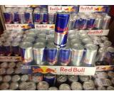 Red Bull Energy Drinks and Other Energy Drinks on Wholesale